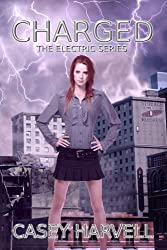 Charged (Electric Series Book 1)