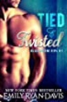 Tied & Twisted (Blue Room VIPs Book 1)
