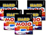 Hard Mojo (5) Pack, All Natural, Male Enhancement, Guaranteed or Your Money Back, Each Capsule Lasts 3 Days, Get Hard, Stay Hard,