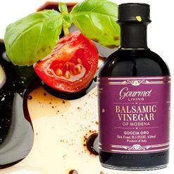 Gourmet Living Balsamic Vinegar