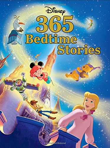 365 Bedtime Stories (365 Stories)