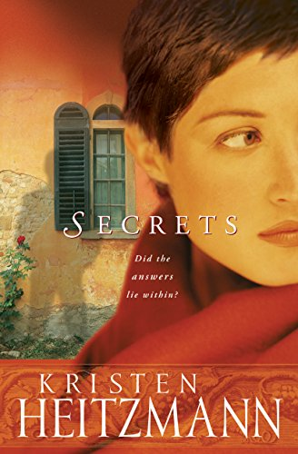 Secrets (The Michelli Family Series Book...