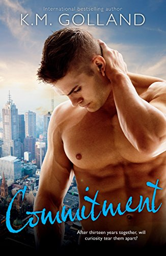 Commitment by KM Golland