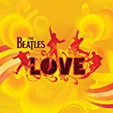 Love (CD + Audio DVD)
