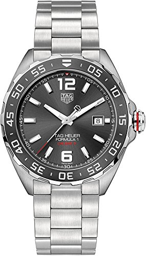51Oif61qJmL Discounted TAG Heuer Formula One Watch Brand New & Guaranteed Authentic Self Winding Automatic Movement