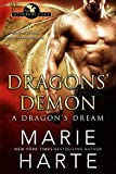 Dragons' Demon: A Dragon's Dream (Ethereal Foes Book 1)