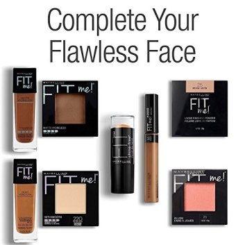 Ultra-lightweight foundation for normal to oily skin