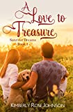 A Love to Treasure (Sunriver Dreams Book 1)