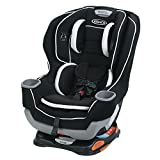 Graco Extend2Fit Convertible Car Seat, Binx