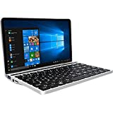 [Intel 8th Gen-M3-8100Y] GPD Pocket 2 Ultrabook Windows 10 Portable Mini Laptop • 8th Gen. Intel Core m3-8100y Quad-Core 2.6Ghz CPU • Intel HD Graphics 615 • 8GB RAM 128GB Storage • 7 Inch