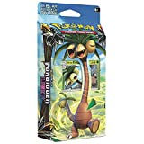 Pokemon TCG: Sun & Moon Forbidden Light, 0 Featuring A Holographic Alolan Exeggutor, Alolan Exeggutor