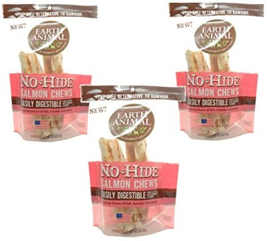6-Count-Earth-Animal-No-Hide-Salmon-Chews-7-3-Packages-with-2-Chews-Each