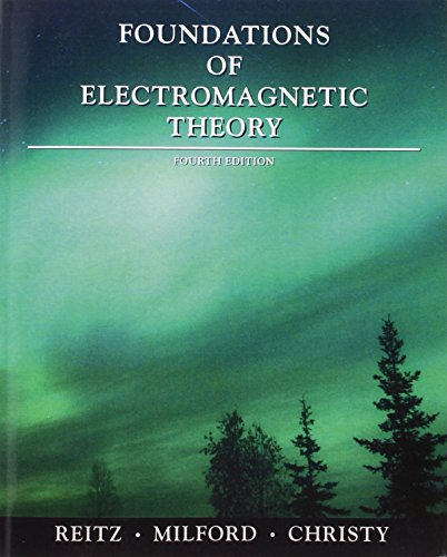 Foundations of Electromagnetic Theory