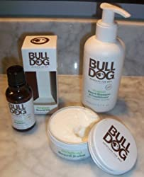 Bulldog Skincare and Grooming For Men Original Beard Shampoo and Conditioner, 6.7 Ounce Customer Image 2