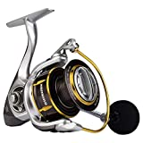 KastKing Kodiak Saltwater Spinning Reel - 39.5 LB...