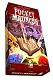 Pocket Madness Board Game