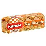 Kedem Tea Biscuits, Orange, 4.2-Ounce (Pack of 24)