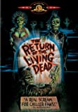 The Return Of The Living Dead poster thumbnail