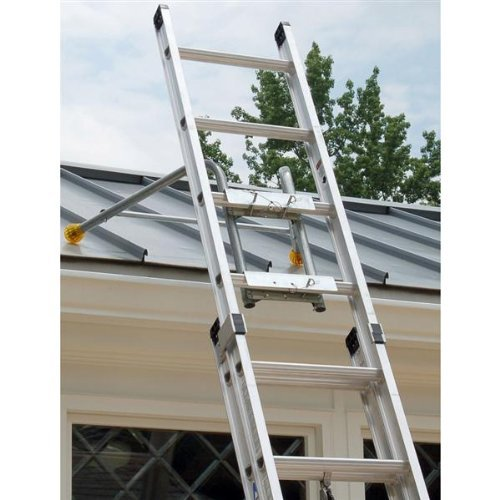 Ladder Stabilizer Roof Stand Off Roof Zone 48589