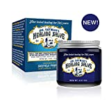 Dr. Sayman's Healing Salve Skin Care Ointment and Protectant – Great for Itchy, Dry and Sensitive Skin - Treats Cracked Feet, Rough Heels and Chapped Lips