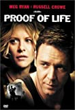 Proof Of Life poster thumbnail