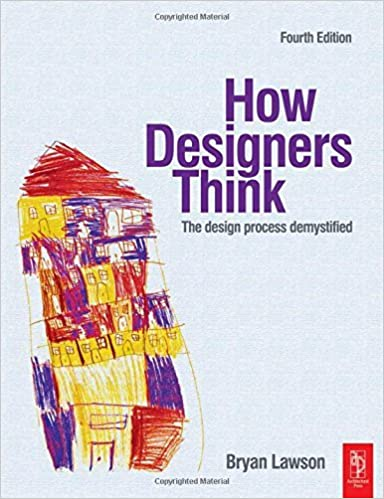 How Designers Think The Design Process Demystified