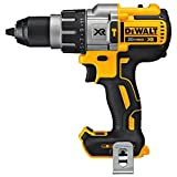 DEWALT DCD996B Bare Tool 20V MAX XR Lithium Ion Brushless 3-Speed Hammer Drill (Tool Only)