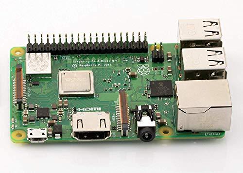 Raspberry-Pi-3-Modle-B-Carte-mre