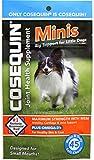 Cosequin Minis Soft Chews Maximum Strength with MSM Plus Omega3, 45 Count