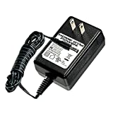 Gold's Gym StrideTrainer 380/595 Elliptical Home Gym Power'Wall Plug' AC Adapter/Power Cord