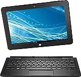 Insignia Flex Tablet (NS-P10W8100) Black - 32GB, N/A, Tablet w/ Keyboard, 10.1' - Pre-Owned