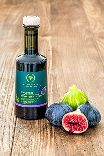 Oliviers & Co Fig Balsamic Vinegar