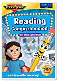 Reading Comprehension DVD by Rock 'N Learn