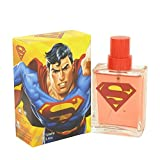FragranceX CEP Superman 3.4 oz Eau De Toilette Spray For Men