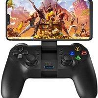 GameSir T1s Kablosuz Bluetooth Joystick Oyun Kolu / Kontrolcüsü Android / PC / PS3 / Smart TV ile Uyumlu 14