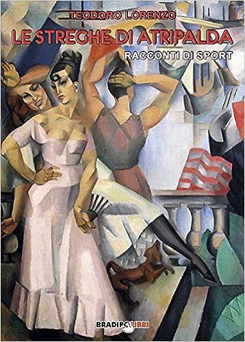Le streghe di Atripalda Book Cover
