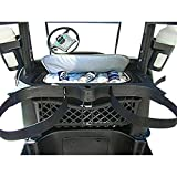 MCNICK CO & COMPANY The Golf Cart Cooler Bag Caddy - Easily Sneak Beer...