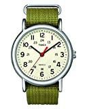 Product review of Timex Unisex Weekender 38mm Watch