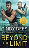 Beyond the Limit (Valkyrie Ops Book 1)
