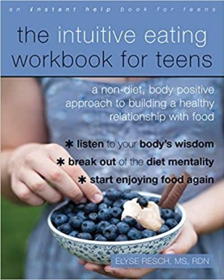 Image result for intuitive eating for teens