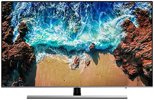Samsung 190.5 cm (75 Inches) Series 8 4K UHD LED Smart TV UA75NU8000K (Black) (2018 model) 1
