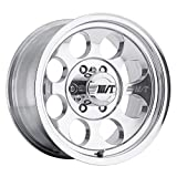 Mickey Thompson Classic III Wheel with Polished Finish (16x8
