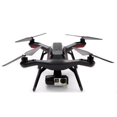 3DR solo Quadcopter BundleFishing Drone