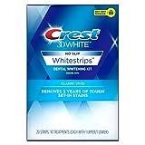 Crest 3D White Whitestrips Classic Vivid Teeth Whitening Kit
