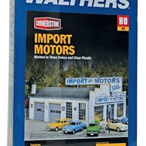 Walthers Corn Trims 9334023–Trading Car Model Railway Accessories 51Q1zILdgWL