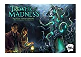 Smirk & Dagger Tower of Madness, Game