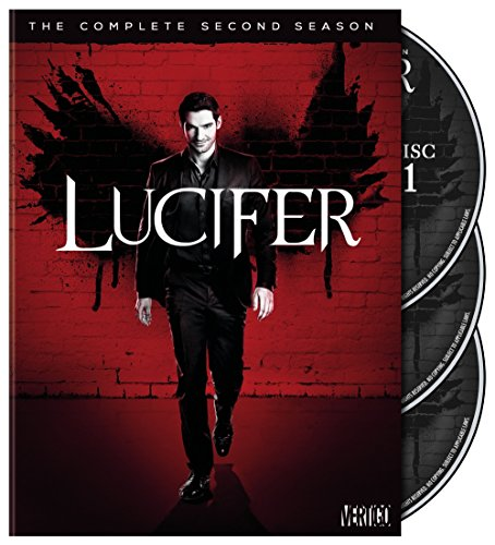Lucifer-The-Complete-Second-Season