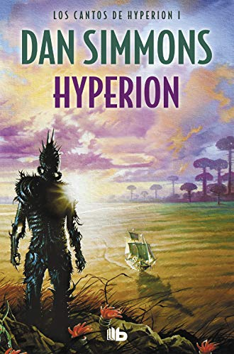 Hyperion (Spanish Edition)