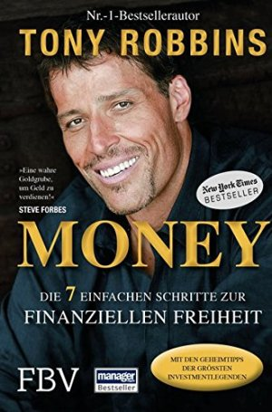Money - Buchrezension 1