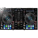 Pioneer DJ DJ Controller, 6.00 x 25.10 x 16.90 (DDJ-RR)
